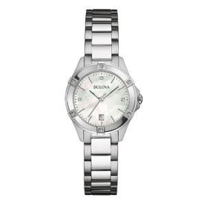 96W205 BULOVA[ブローバ]DIAMONDS [ダイヤモンド] レディース腕時計 国内正規品 送料無料  |quelleheure-1