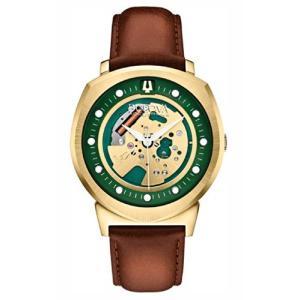 97A110   Bulova(ブローバ])ブローバ アキュトロン2 ALPHA COLLECTION メンズ腕時計  国内正規品 送料無料 quelleheure-1