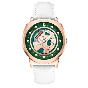 97A111   Bulova(ブローバ])ブローバ アキュトロン2 ALPHA COLLECTION メンズ腕時計  国内正規品 送料無料 quelleheure-1