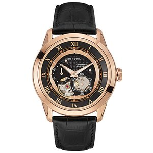 97A116 BULOVA[ブローバ] Automatic 97A116 メンズ腕時計 国内正規品 送料無料 quelleheure-1
