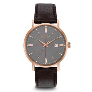 97B154 BULOVA[ブローバ]CLASSIC [クラシック] メンズ腕時計 国内正規品 送料無料  |quelleheure-1