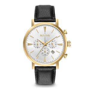 97B155 BULOVA[ブローバ]CLASSIC [クラシック] メンズ腕時計 国内正規品 送料無料  |quelleheure-1
