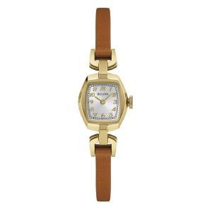 97L153 BULOVA[ブローバ]CLASSIC [クラシック] レディース腕時計 国内正規品 送料無料  |quelleheure-1