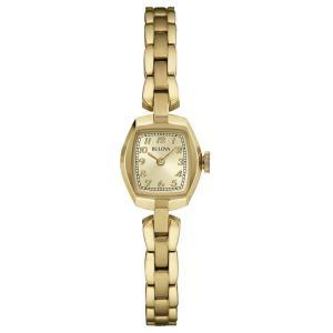 97L155 BULOVA[ブローバ]CLASSIC [クラシック] レディース腕時計 国内正規品 送料無料  |quelleheure-1