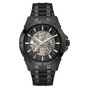 98A147   BULOVA[ブローバ] Automatic   メンズ腕時計 国内正規品  送料無料 quelleheure-1