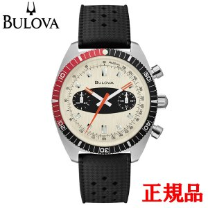 BULOVA ブローバ Archives Series Chronograph A Surfboard クロノグラフ A サーフボード クォーツ メンズ腕時計 98A252 ラッピング無料|quelleheure-1