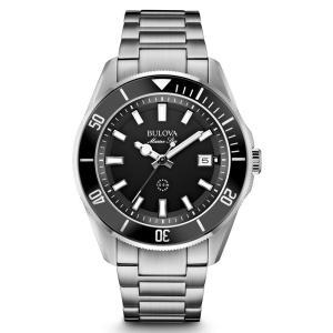 98B203 BULOVA[ブローバ]Marine Star 〔マリンスター〕メンズ腕時計 国内正規品 送料無料 quelleheure-1