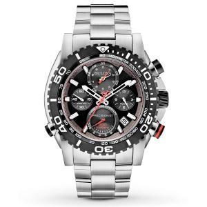 98B212 BULOVA PRECISIONIST(ブローバ プレシジョニスト) CHRONO メンズ腕時計 正規品  |quelleheure-1
