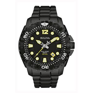 98B242 BULOVA[ブローバ]SEA KING 〔シーキング〕メンズ腕時計 国内正規品 送料無料 quelleheure-1