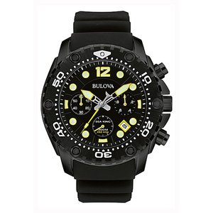 98B243 BULOVA[ブローバ]SEA KING 〔シーキング〕メンズ腕時計 国内正規品 送料無料 quelleheure-1