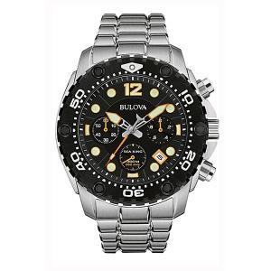 98B244 BULOVA[ブローバ]SEA KING 〔シーキング〕メンズ腕時計 国内正規品 送料無料 quelleheure-1
