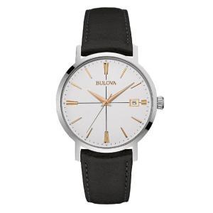 98B254 BULOVA[ブローバ]CLASSIC [クラシック] メンズ腕時計 国内正規品 送料無料  |quelleheure-1