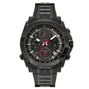 98G257 BULOVA PRECISIONIST[ブローバ プレシジョニスト] メンズ腕時計  国内正規品  送料無料  |quelleheure-1