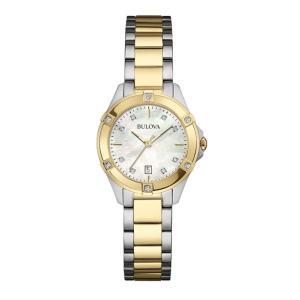98W217 BULOVA[ブローバ]DIAMONDS [ダイヤモンド] レディース腕時計 国内正規品 送料無料  |quelleheure-1
