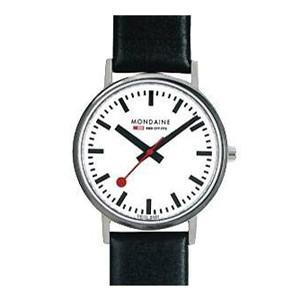 A658.30323.11SBB MONDAINE[モンディーン]  New Classic レディース腕時計 国内正規品 送料無料  |quelleheure-1
