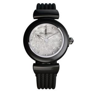 AE33CB.565.003 CHARRIOL シャリオール AEL レディース腕時計 国内正規品 送料無料  |quelleheure-1