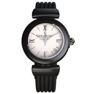 AE33CB.565.004 CHARRIOL シャリオール AEL レディース腕時計 国内正規品 送料無料  |quelleheure-1