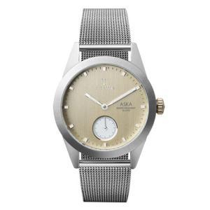 AKST104-MS121212 TRIWA トリワ ASKA BIRCH レディース腕時計 国内正規品 送料無料   quelleheure-1