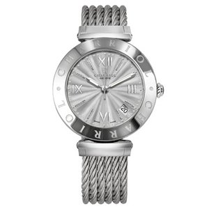 AMS.51.001 CHARRIOL シャリオール ALEXANDER C レディース腕時計 国内正規品 送料無料  |quelleheure-1