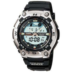 AQW-100-1AJF カシオ SPORTS GEAR スポーツギア メンズ腕時計 国内正規品 送料無料|quelleheure-1