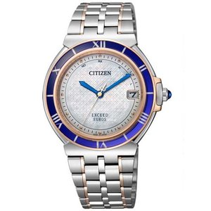 AS7075-54A シチズン  エクシード  エコドライブソーラー電波時計 メンズ腕時計 国内正規品  送料無料 quelleheure-1