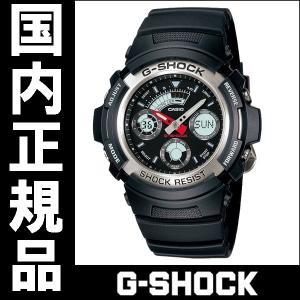 AW-590-1AJF カシオ G-SHOCK メンズ腕時計 国内正規品 送料無料  |quelleheure-1