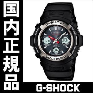 送料無料  カシオ G-SHOCK  ソーラー充電システム  AWG-M100-1AJF  |quelleheure-1