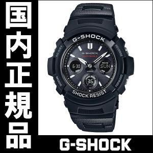 AWG-M100SBC-1AJF カシオ G-SHOCK メンズ腕時計 国内正規品 送料無料|quelleheure-1