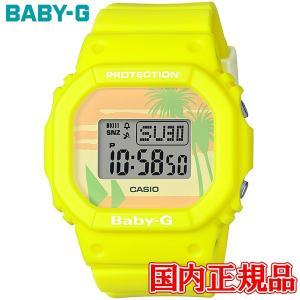 国内正規品 CASIO カシオ BABY-G クォーツ レディース腕時計 BGD-560BC-9JF|quelleheure-1