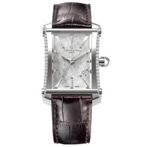CORMSD.354.003 CHARRIOL シャリオール COLVMBVS CINTERE CONVEXE レディース腕時計 国内正規品 送料無料  |quelleheure-1