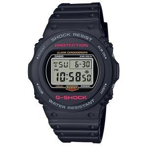 カシオ G-SHOCK DW-5750E-1JF メンズ腕時計 国内正規品 送料無料  |quelleheure-1