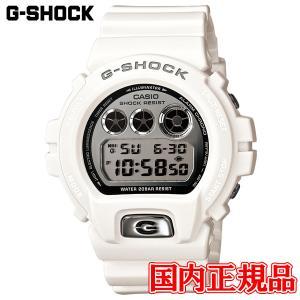 カシオ G-SHOCK   DW-6900MR-7JF  |quelleheure-1