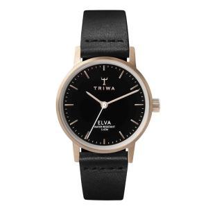 ELST102-EL010114 TRIWA トリワ ELVA レディース腕時計 国内正規品 送料無料   quelleheure-1