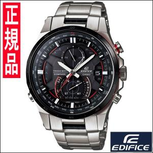 送料無料  CASIO(カシオ) EDIFICE (エディフィス) メンズ腕時計 EQW-A1200DB-1AJF|quelleheure-1