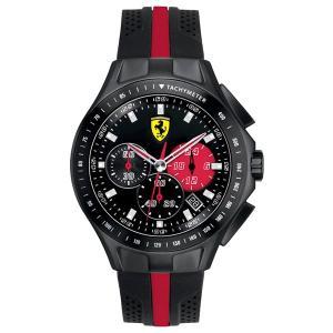 0830023  国内正規品SCUDERIA FERRARI  スクーデリア・フェラーリ Race Day レースデイ  メンズ腕時計  送料無料  |quelleheure-1