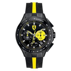 0830025  国内正規品SCUDERIA FERRARI  スクーデリア・フェラーリ Race Day レースデイ  メンズ腕時計  送料無料  |quelleheure-1
