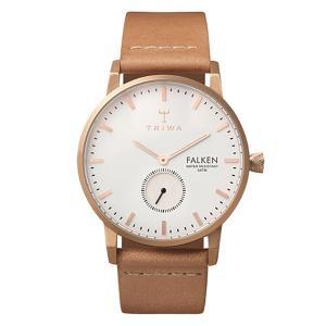 FAST101-CL010614 TRIWA トリワ FALKEN ROSE メンズ腕時計 国内正規品 送料無料   quelleheure-1
