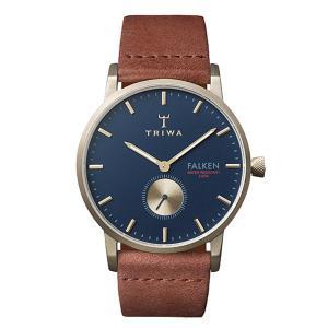 FAST104-CL010217 TRIWA トリワ FALKEN LOCH メンズ/レディース腕時計 国内正規品 送料無料   quelleheure-1
