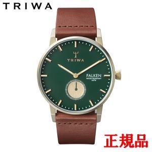 正規品 TRIWA トリワ WATCH FALKEN PINE クォーツ メンズ腕時計 送料無料 FAST112-CL010217 quelleheure-1