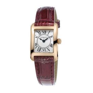 国内正規品 FREDERIQUE CONSTANT フレデリックコンスタント レディース腕時計 FC-200MC14   quelleheure-1