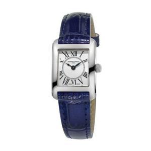 国内正規品 FREDERIQUE CONSTANT フレデリックコンスタント レディース腕時計 FC-200MC16   quelleheure-1