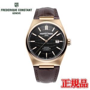 【先行販売】 FREDERIQUE CONSTANT フレデリックコンスタント HIGHLIFE COSC ハイライフ 自動巻き メンズ腕時計 FC-303B4NH4 quelleheure-1