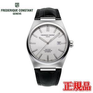 【先行販売】 FREDERIQUE CONSTANT フレデリックコンスタント HIGHLIFE COSC ハイライフ 自動巻き メンズ腕時計 FC-303S4NH6 quelleheure-1