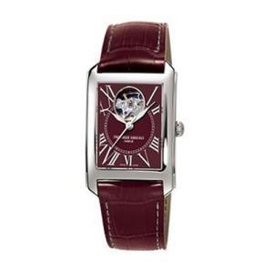 国内正規品 FREDERIQUE CONSTANT フレデリックコンスタント 自動巻き メンズ腕時計 FC-310MDR4S36   quelleheure-1