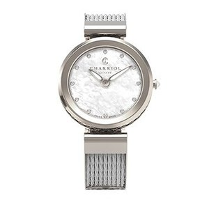 FE32.101.000 CHARRIOL シャリオール FOREVER レディース腕時計 国内正規品 送料無料  |quelleheure-1