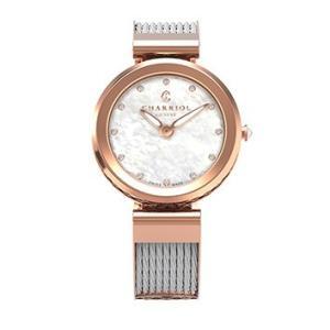 FE32.102.005 CHARRIOL シャリオール FOREVER レディース腕時計 国内正規品 送料無料  |quelleheure-1