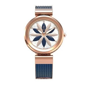 FE32.F02.0F2 CHARRIOL シャリオール FOREVER レディース腕時計 国内正規品 送料無料  |quelleheure-1