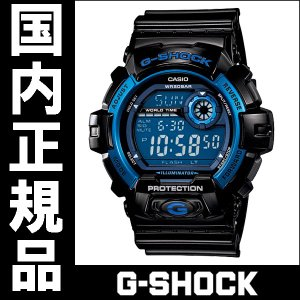 G-8900A-1JF カシオ G-SHOCK メンズ腕時計 正規 送料無料  |quelleheure-1
