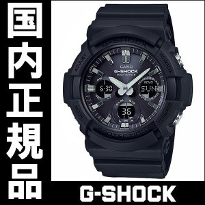 GAW-100B-1AJF カシオ G-SHOCK メンズ腕時計 国内正規品 送料無料|quelleheure-1