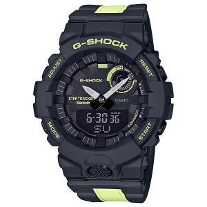 国内正規品 CASIO カシオ G-SHOCK G-SQUAD GBA-800LU-1A1JF|quelleheure-1